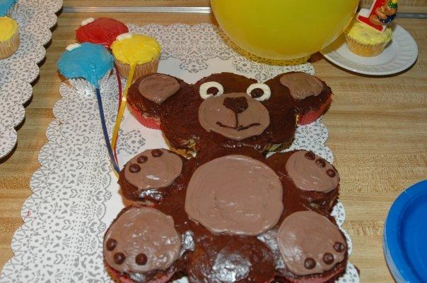 Cute DIY Birthday Cakes